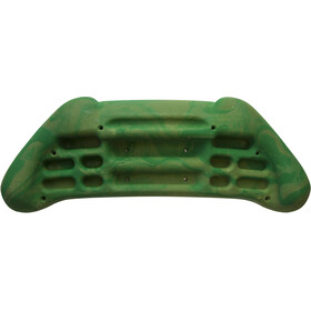 Metolius Foundry Training Board green/green swirl